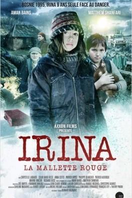 Irina, la Mallette rouge (2013)