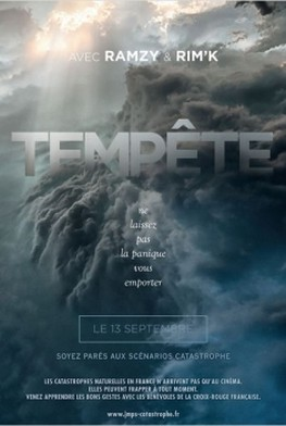 Tempête (2014)