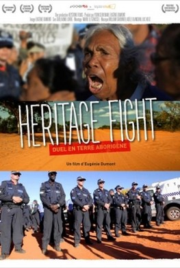 Heritage fight (2012)