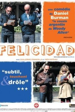 Felicidad (2014)