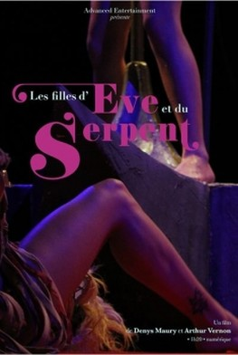 Les Filles d'Eve et du Serpent (2014)