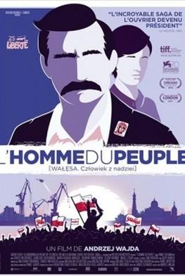 L'Homme du peuple (2013)
