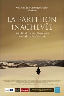La Partition inachevée (2012)