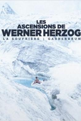 Les Ascensions de Werner Herzog (2014)