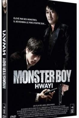 Monster Boy : Hwayi (2013)