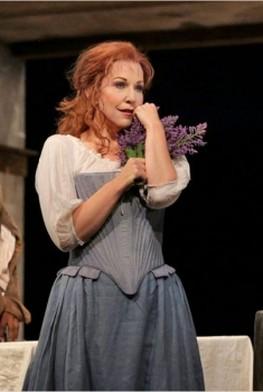 La dame du lac (Pathé Live) (2014)