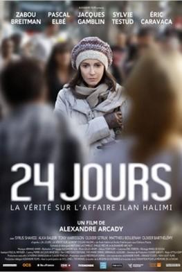 24 jours, la vérité sur l'affaire Ilan Halimi (2013) en Streaming