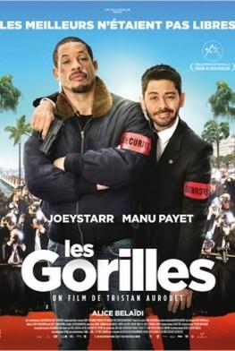 Les Gorilles (2014)