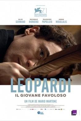 Leopardi Il Giovane Favoloso (2013)