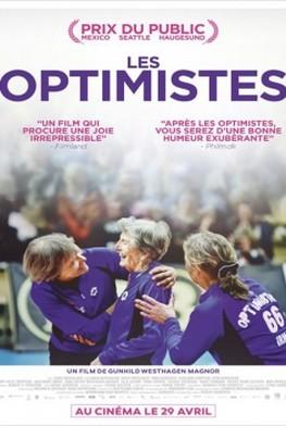 Les Optimistes (2014)