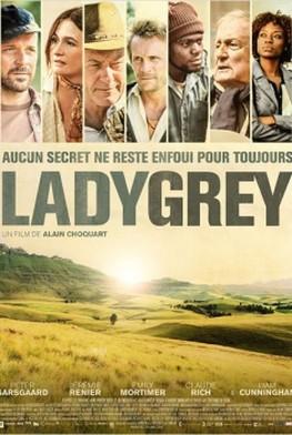 Ladygrey (2014)
