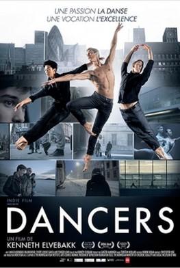 DANCERS (2014)