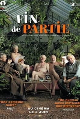 Fin de partie (2014)