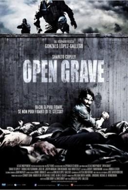 Open Grave (2013)