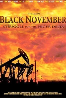 Black November (2012)