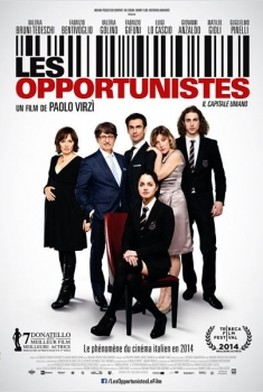 Les opportunistes (2013)