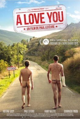 A Love You (2014)
