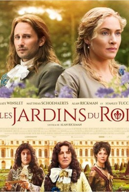 Les Jardins du Roi (2014)