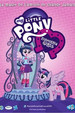 My Little Pony : Equestria Girls (2013)