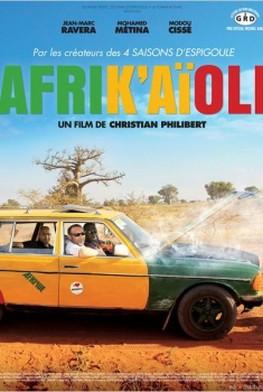 Afrik'Aïoli (2013)