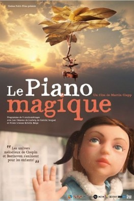 Le Piano Magique (2011)