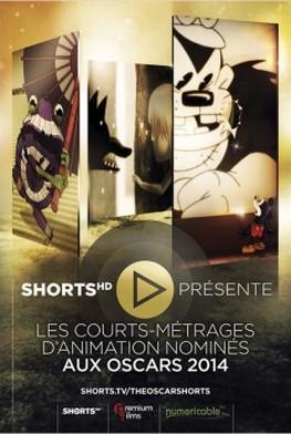 Courts aux Oscar (2014)