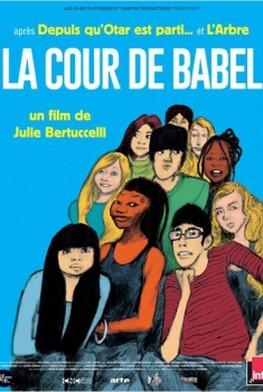 La Cour de Babel (2013)
