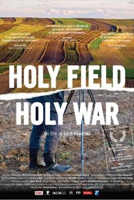 Holy Field Holy War (2014)