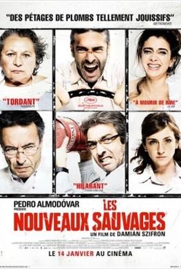 Les Nouveaux sauvages (2014)