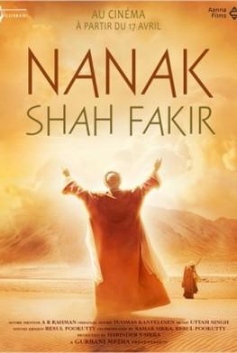 Nanak Shah Fakir (2014)