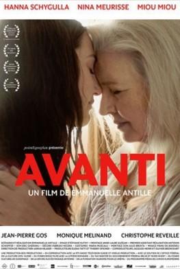 Avanti (2010)