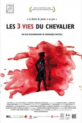 Les 3 vies du Chevalier (2014)
