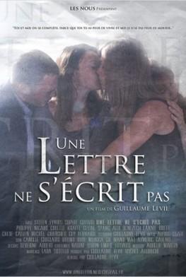 Une lettre ne s'écrit pas (2013)