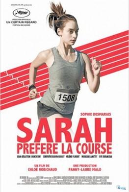 Sarah préfère la course (2013)