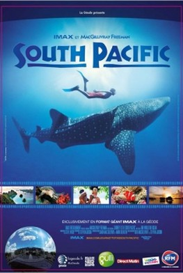 South Pacific (2013) en Streaming