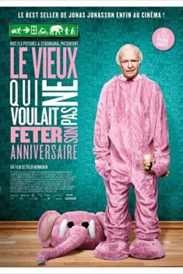 Le Vieux qui ne voulait pas fêter son anniversaire (2013)