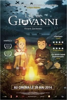 L'Île de Giovanni (2013)