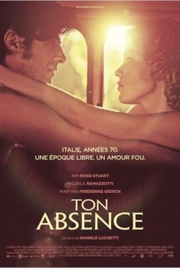Ton absence (2013)