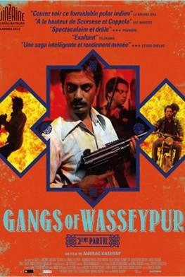 Gangs of Wasseypur - Part 2 (2012)
