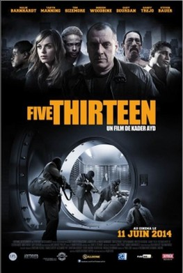 Five Thirteen (2014)