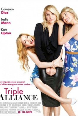 Triple alliance (2014)