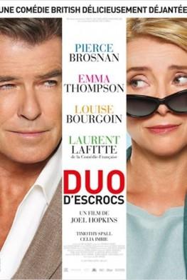 Duo d'escrocs (2013)