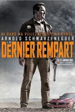 Le Dernier rempart (2013)