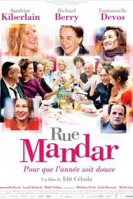 Rue Mandar (2013)