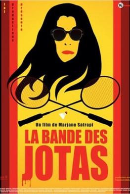 La Bande des Jotas (2012)