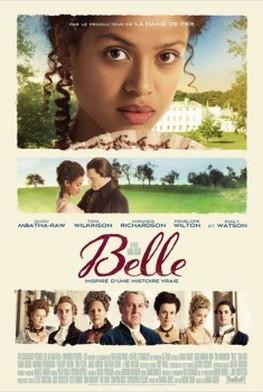 Belle (2013)