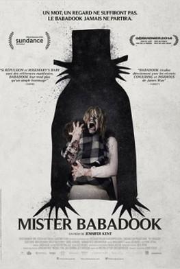 Mister Babadook (2014)