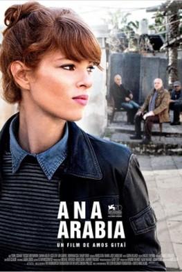 Ana Arabia (2013)