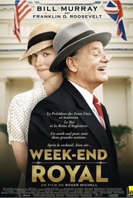 Week-end Royal (2012)