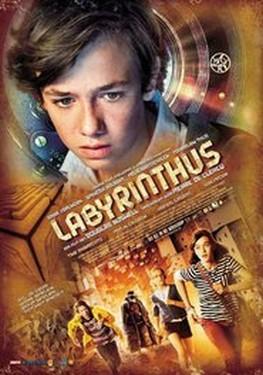 Labyrinthus (2014)